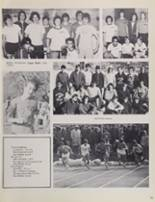1975 Archbishop Molloy High School Yearbook Page 198 & 199