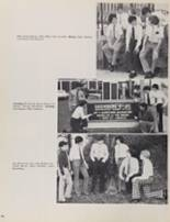 1975 Archbishop Molloy High School Yearbook Page 204 & 205