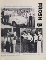 1975 Archbishop Molloy High School Yearbook Page 206 & 207