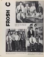 1975 Archbishop Molloy High School Yearbook Page 208 & 209