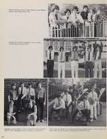 1975 Archbishop Molloy High School Yearbook Page 210 & 211