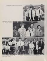 1975 Archbishop Molloy High School Yearbook Page 212 & 213