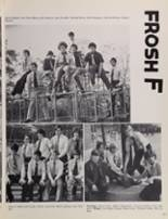 1975 Archbishop Molloy High School Yearbook Page 214 & 215