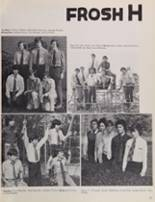 1975 Archbishop Molloy High School Yearbook Page 218 & 219