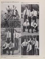 1975 Archbishop Molloy High School Yearbook Page 220 & 221