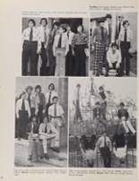 1975 Archbishop Molloy High School Yearbook Page 222 & 223