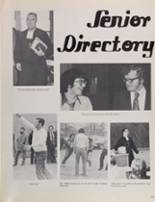 1975 Archbishop Molloy High School Yearbook Page 226 & 227