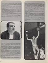 1975 Archbishop Molloy High School Yearbook Page 238 & 239