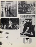 1975 Archbishop Molloy High School Yearbook Page 242 & 243