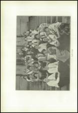 1924 Kingston High School Yearbook Page 122 & 123