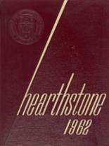 1962 Yearbook Fairfield College Preparatory School