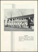 1955 Fair Lawn High School Yearbook Page 76 & 77
