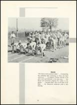 1955 Fair Lawn High School Yearbook Page 78 & 79