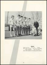 1955 Fair Lawn High School Yearbook Page 80 & 81