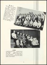1955 Fair Lawn High School Yearbook Page 96 & 97