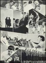 1955 Fair Lawn High School Yearbook Page 106 & 107