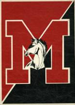 1976 Yearbook Manor High School