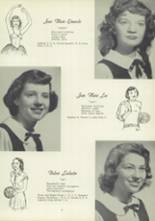 1949 Mt. St. Mary Academy Yearbook Page 30 & 31
