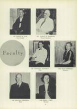 1949 Mt. St. Mary Academy Yearbook Page 46 & 47
