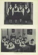 1949 Mt. St. Mary Academy Yearbook Page 62 & 63