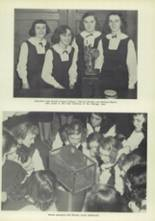 1949 Mt. St. Mary Academy Yearbook Page 66 & 67