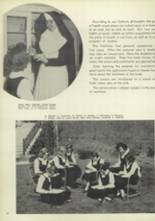 1949 Mt. St. Mary Academy Yearbook Page 70 & 71