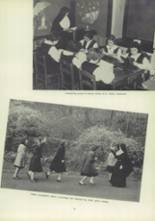 1949 Mt. St. Mary Academy Yearbook Page 78 & 79