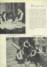 1949 Mt. St. Mary Academy Yearbook Page 80 & 81