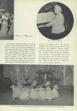 1949 Mt. St. Mary Academy Yearbook Page 88 & 89