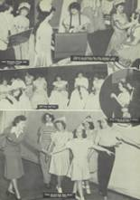 1949 Mt. St. Mary Academy Yearbook Page 90 & 91