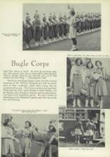 1949 Mt. St. Mary Academy Yearbook Page 126 & 127