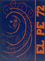 1972 Yearbook La Porte High School