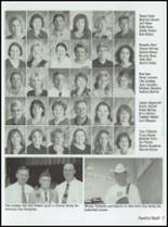 2005 Eula High School Yearbook Page 10 & 11