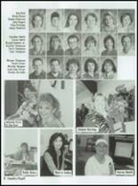 2005 Eula High School Yearbook Page 12 & 13