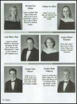 2005 Eula High School Yearbook Page 18 & 19