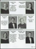 2005 Eula High School Yearbook Page 22 & 23