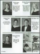 2005 Eula High School Yearbook Page 24 & 25