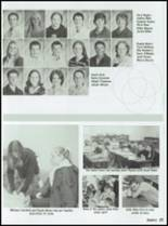 2005 Eula High School Yearbook Page 26 & 27