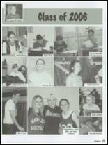 2005 Eula High School Yearbook Page 28 & 29