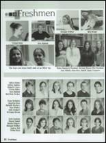 2005 Eula High School Yearbook Page 34 & 35