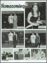 2005 Eula High School Yearbook Page 38 & 39