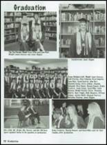 2005 Eula High School Yearbook Page 42 & 43