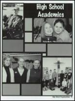 2005 Eula High School Yearbook Page 44 & 45