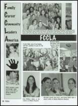 2005 Eula High School Yearbook Page 48 & 49