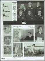 2005 Eula High School Yearbook Page 50 & 51