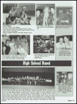 2005 Eula High School Yearbook Page 54 & 55