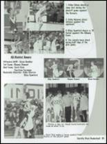 2005 Eula High School Yearbook Page 62 & 63