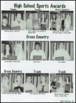 2005 Eula High School Yearbook Page 82 & 83