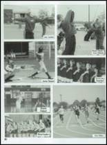 2005 Eula High School Yearbook Page 84 & 85