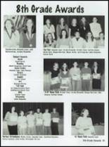 2005 Eula High School Yearbook Page 94 & 95